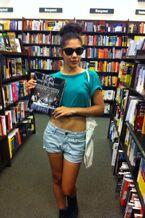 1111taise found a book
