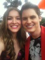 Nathalia and Matt
