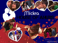 Mickra Collage