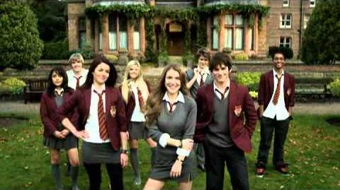 House of Anubis Trailer