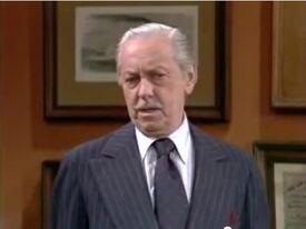 Jack Manning as Mr. Kramer