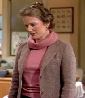Lee Bryant as Mrs. Perkins
