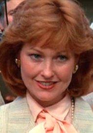 Annie Gagen 'Murder, She Wrote' (1986) 3.10