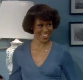 1977 Veronica Redd Edie Jeffersons