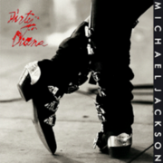 220px-Michael Jackson - Dirty Diana
