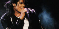 Bad World Tour