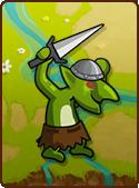 Wild Monster Goblin King