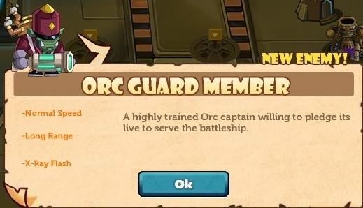 Orc Guard Member