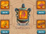 Equipment Persian Robe Armory