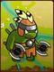 Wild Monster Hatchet Master