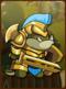 WildMonster Reptili Chieftain