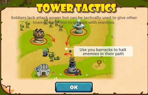 Tower Tactics