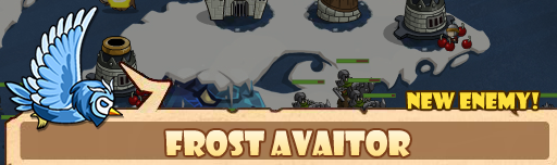 Frost Avaitor