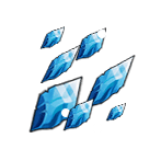 Magic Skill Blizzard
