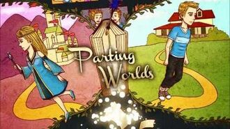 Nikki Schilling - The Land of Stories - Parting Worlds