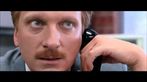 Ferris Bueller's Day Off - Rooney's Phone Call