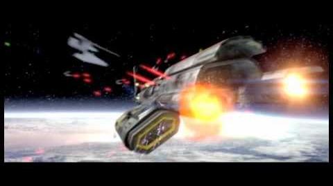 Star War KoTOR - Pt