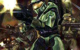 Battle of NewReach
