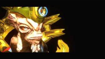 Halo 3 ODST Cutscenes - Legendary Ending