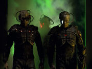 Borg drones