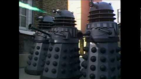 Doctor Who- Remembrance of the Daleks Ultimate Movie Trailer