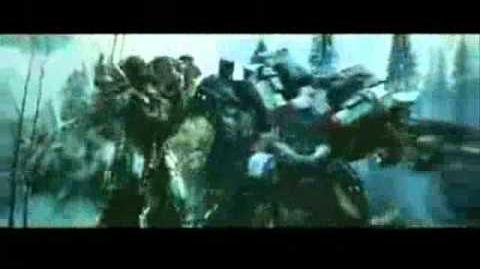 Youtube Poop Transformers - Optimus Prime swears to much!