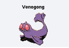 Venogong
