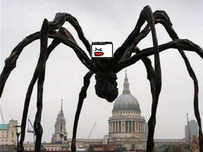 Bankington spider