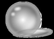 Glassteroid