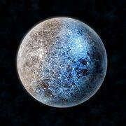 Inon II Planet