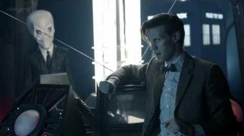 Doctor Who - The Eleventh Doctor is a Badass (OUTDATED VERSION)