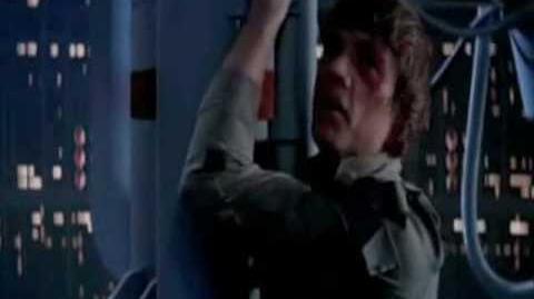 """Luke, I Am Your Father"""