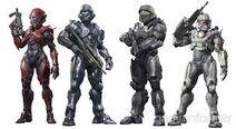 Fireteam osiris 3
