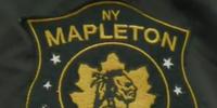 Mapleton Police Department