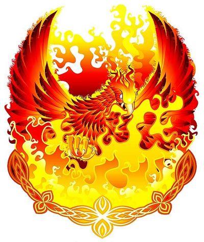 Fiery-phoenix (1)