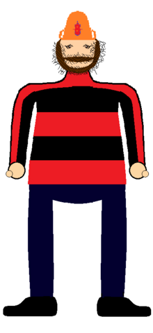 File:Mr. Fireman- standing (red).png