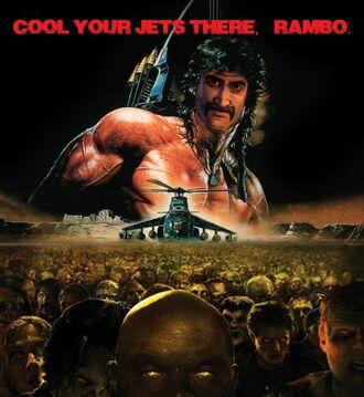 Kenny Rambo