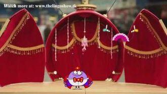 The Lingo Show - S1E08. Balancing Bug-0