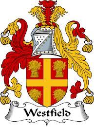 Westfeld Coat of Arms