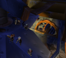 Gnomeregan Covert Operatives