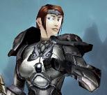 Tahilia avatar