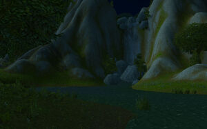 Northshire River