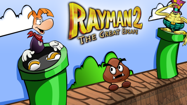 File:Rayman 2 the great escape the lonely goomba by thelonelygoomba-d6qhcss.png
