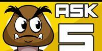Ask Goomba 5