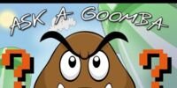Ask Goomba: The Questions