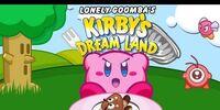 Kirbys Dreamland - The Lonely Goomba