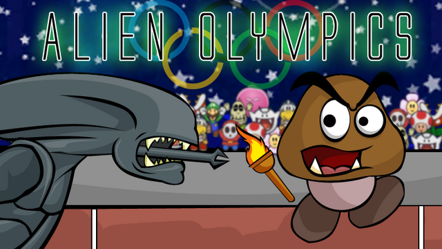 File:Alien olympics 2044 ad the lonely goomba by thelonelygoomba-d6yas7q.png