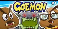 Mystical Ninja: Goemon - The Lonely Goomba (Part 1)