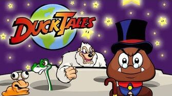Ducktales - The Lonely Goomba-0