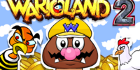 Wario Land 2 - The Lonely Goomba